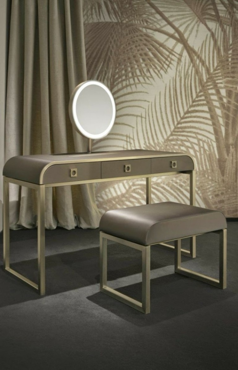 dressing tables Gracious Dressing Tables For Your Bedroom Decoration 10 Exclusive Bedside Tables for your Master Bedroom Decor4 3