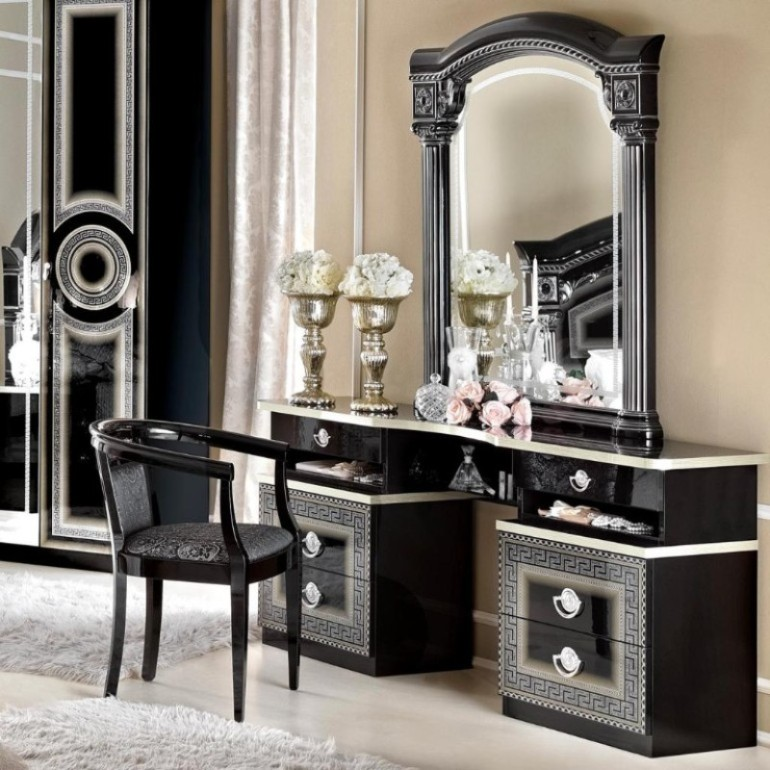 dressing tables Gracious Dressing Tables For Your Bedroom Decoration 10 Exclusive Bedside Tables for your Master Bedroom Decor5 3
