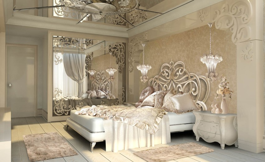 bedroom mirrors Discover The Best Bedroom Mirrors To Inspire You 100 Must See Master Bedroom Ideas For Your Home Decor4 1
