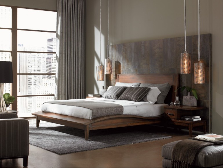 wooden beds Explore The Beauty Of These 10 Wooden Beds 100 Must See Master Bedroom Ideas For Your Home Decor4 5