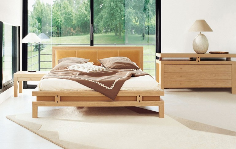 wooden beds Explore The Beauty Of These 10 Wooden Beds 100 Must See Master Bedroom Ideas For Your Home Decor5 5