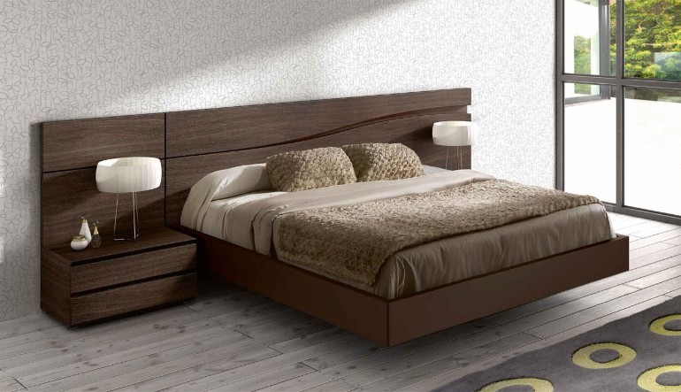 wooden beds Explore The Beauty Of These 10 Wooden Beds 100 Must See Master Bedroom Ideas For Your Home Decor6 5