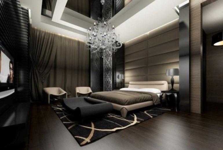 interior design Design The Interior Design That Suits You For Your Bedroom 22 Flawless Contemporary Bedroom Designs4 2