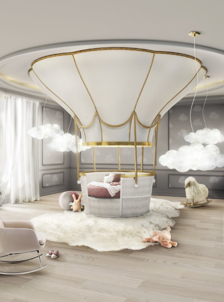 bedroom accessories Striking Bedroom Accessories For Your Modern Room 22 Sublime Eclectic Style Master Bedroom Designs6 1