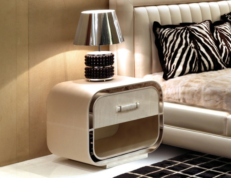 bedroom nightstands bedroom nightstands Furnish Your Private Room With Spectacular Bedroom Nightstands 7 Bedside Tables Design Ideas to Replace your Nightstand1