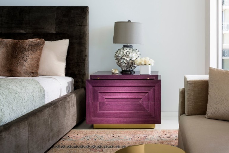bedside tables Everlasting Bedside Tables For Your Bedroom Furniture 7 Bedside Tables Design Ideas to Replace your Nightstand3 1