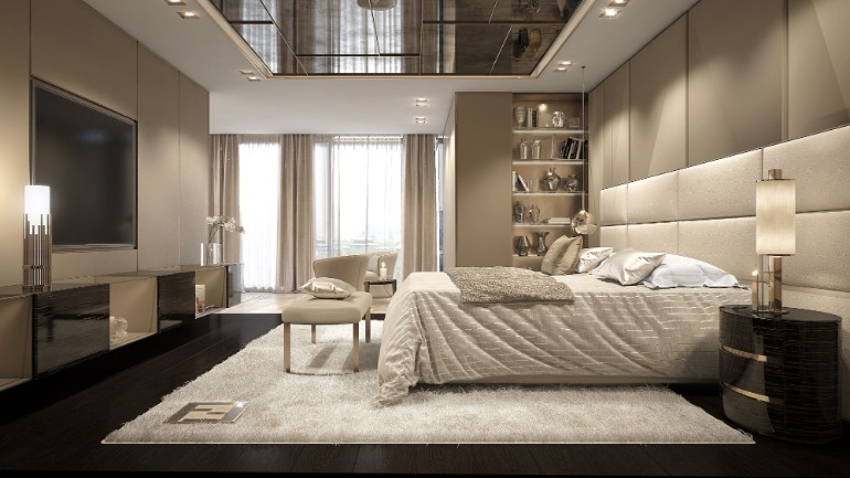 dream bedroom dream bedroom Find Pleasure In The Exquisiteness Of Your Dream Bedroom Luxury Master Bedrooms By Famous Interior Designers10 3