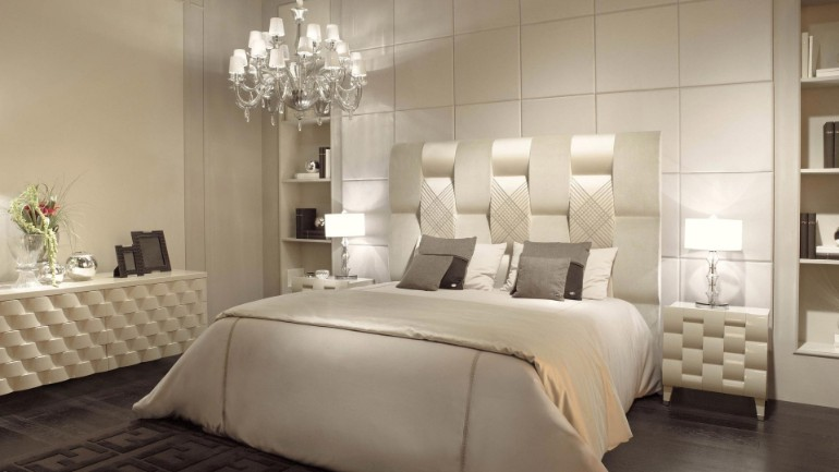 dream bedroom Find Pleasure In The Exquisiteness Of Your Dream Bedroom Luxury Master Bedrooms By Famous Interior Designers9 5