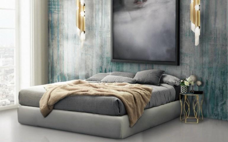 bed design Let Your Bed Design Take You Into A Fairytale Luxxu at Maison et Objet 2016 2