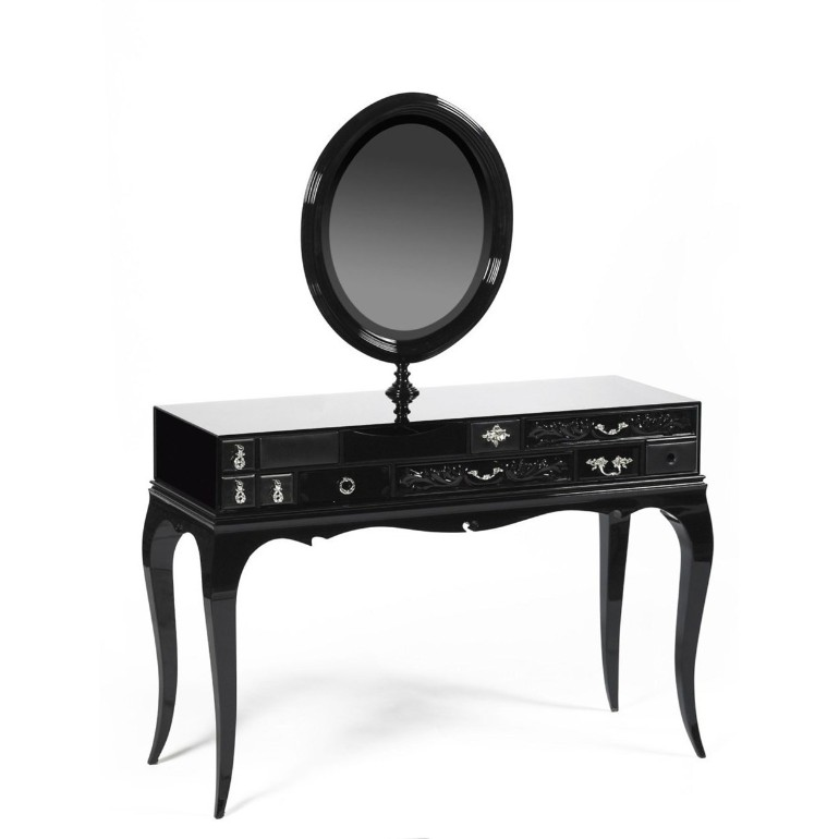 dressing tables dressing tables 10 Dazzling Master Bedroom Dressing Tables Melrose dressing table boca do lobo