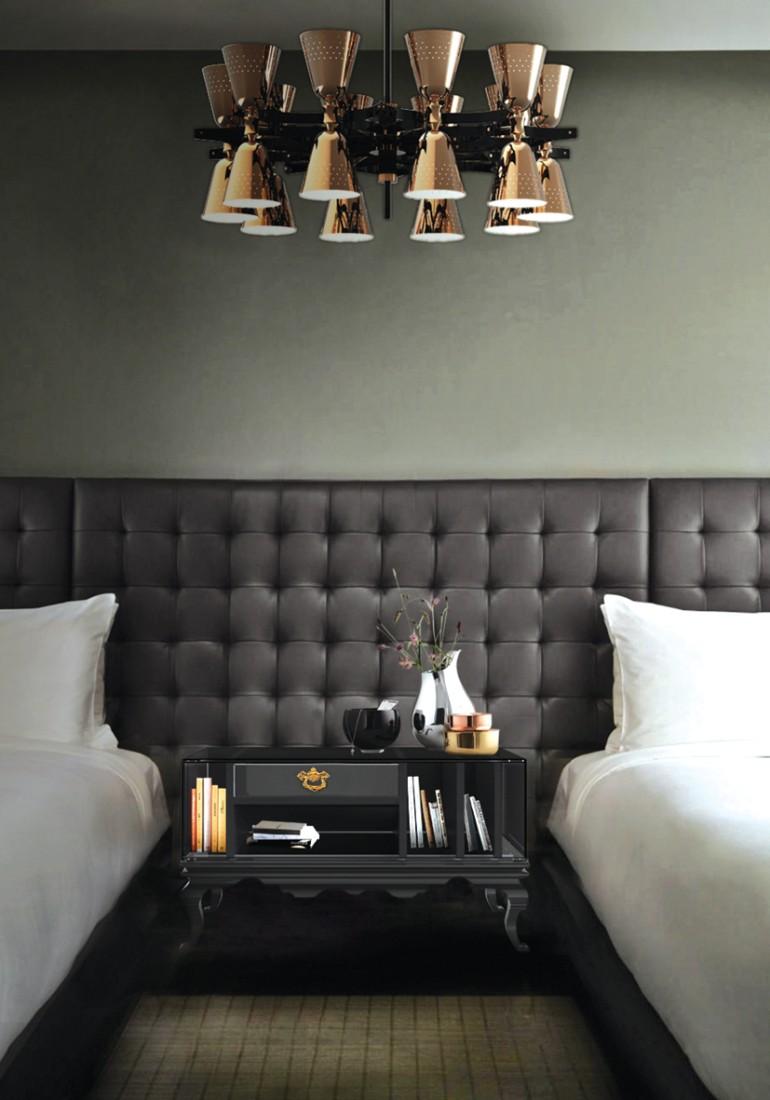 bedroom nightstands bedroom nightstands Striking Master Bedroom Nightstands For 2018 Tower nightstand Boca Do Lobo
