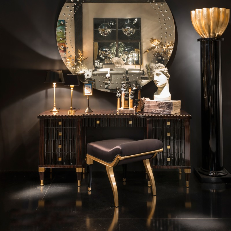 Luxury Dressing Tables luxury dressing tables 10 Luxury Dressing Tables for your Bedroom 10 Luxury Dressing Tables for your Bedroom 2