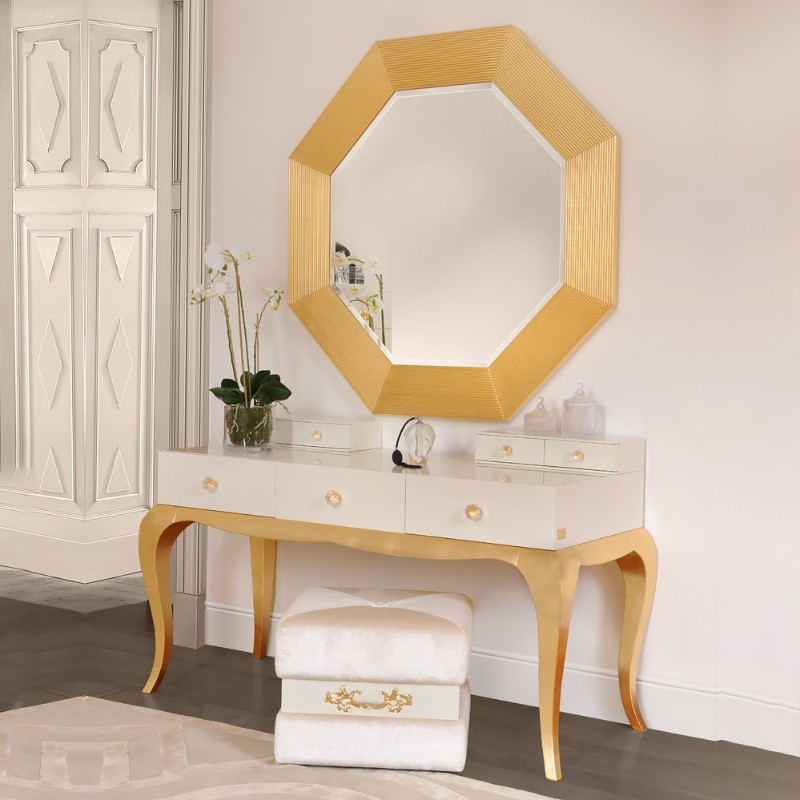 Luxury Dressing Tables luxury dressing tables 10 Luxury Dressing Tables for your Bedroom 10 Luxury Dressing Tables for your Bedroom 5