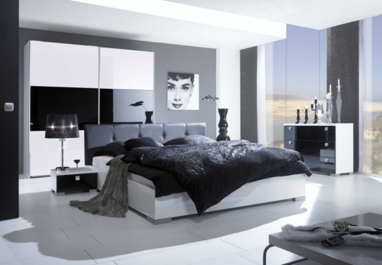 master bedroom ideas master bedroom ideas 10 Modern Black & White Master Bedroom Ideas 22 Sublime Eclectic Style Master Bedroom Designs8 2