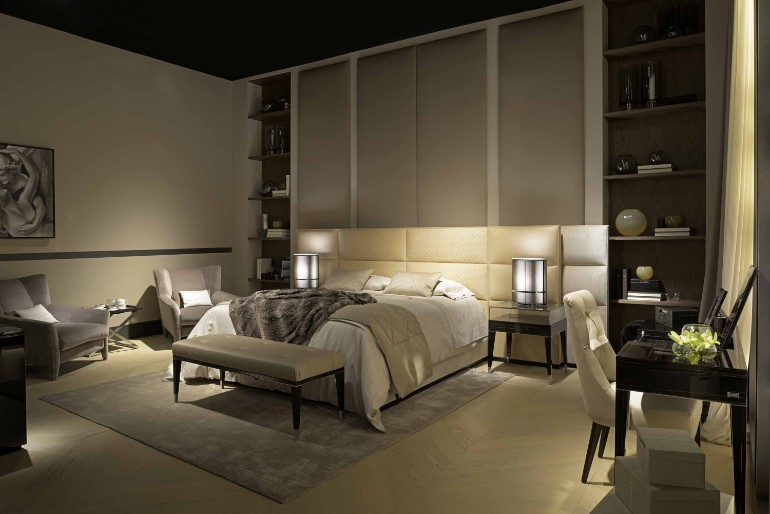 interior design An Exclusive Interior Design For Your Fairytale Bedroom Discover the Ultimate Master Bedroom Styles and Inspirations fendi 1