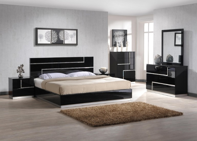 master bedroom ideas master bedroom ideas 10 Modern Black & White Master Bedroom Ideas Discover the Ultimate Master Bedroom Styles and Inspirations2 4