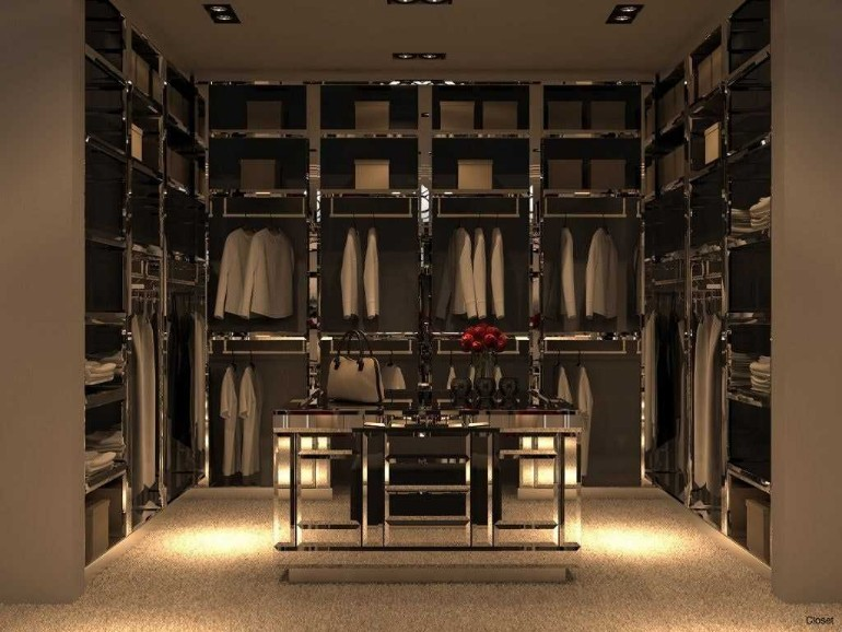 closets Stunning Closets For Modern Master Bedrooms Discover the Ultimate Master Bedroom Styles and Inspirations3 4