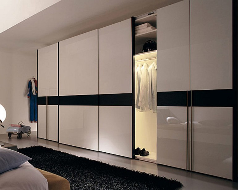 closets Stunning Closets For Modern Master Bedrooms Discover the Ultimate Master Bedroom Styles and Inspirations3