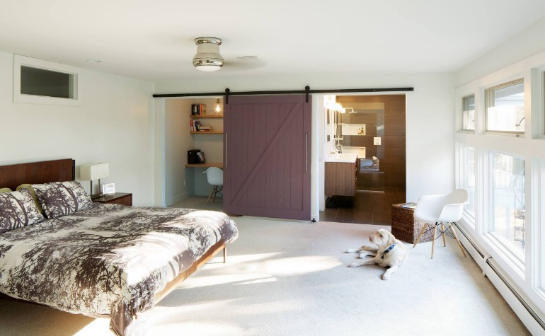 bedrooms 10 Splendid Bedrooms With Wooden Sliding Doors Discover the Ultimate Master Bedroom Styles and Inspirations8