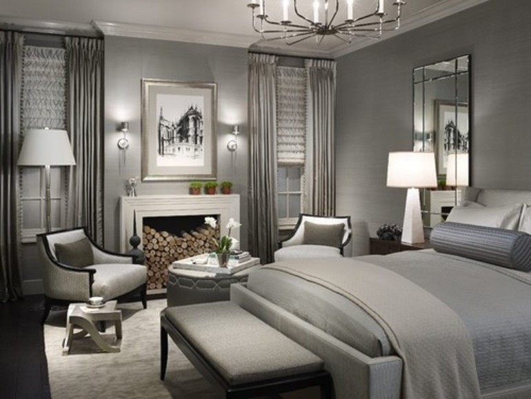 interior design Design The Interior Design That Suits You For Your Bedroom Discover the Ultimate Master Bedroom Styles and Inspirations9