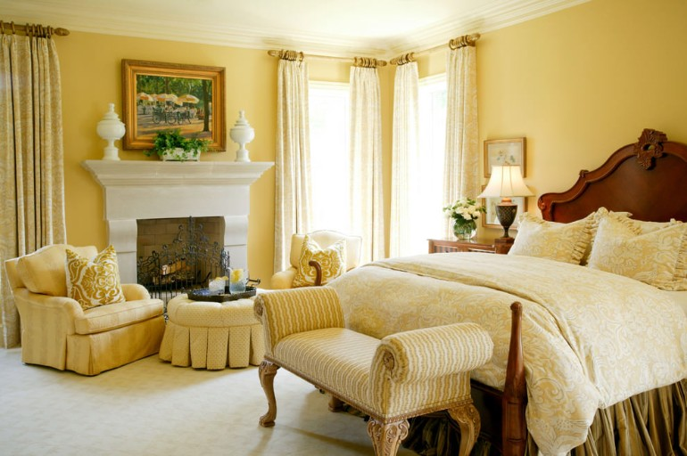 Fabulous Master Bedroom Colors to Choose From  master bedroom Fabulous Master Bedroom Colors to Choose From Fabulous Master Bedroom Colors to Choose From yellow