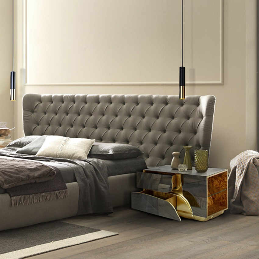 modern nightstand Find The Modern Nightstand Of Your Dream Table Trends For Your Dining Room 2