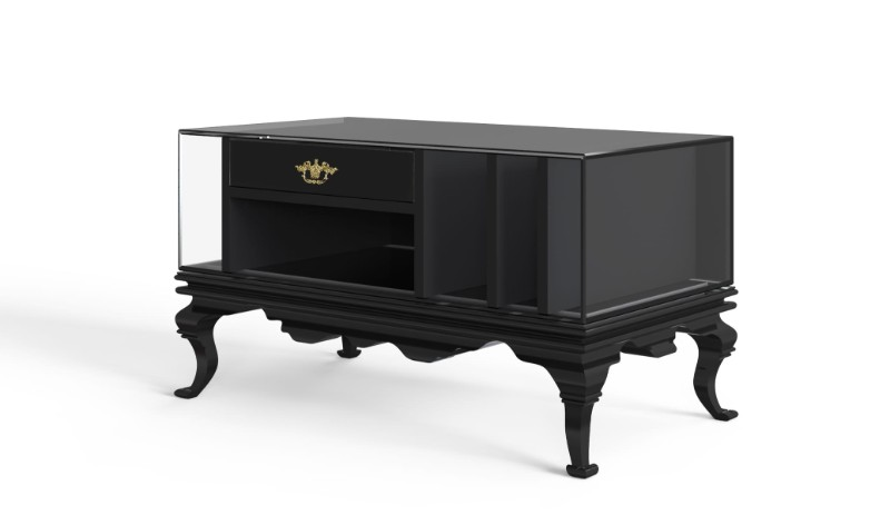 Modern Nightstands The most expensive Modern Nightstands to buy in 2018 The most expensive Modern Nightstands to buy in 2018 3