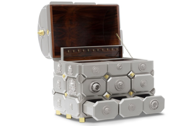 Jewelry Safes jewelry safes Top Jewelry Safes to have in your Master Bedroom Top Jewelry Safes to have in your Master Bedroom 5