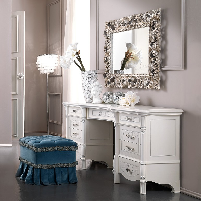 dressing tables dressing tables 10 Dressing Tables For Your Bedroom Furniture 10 Exclusive Bedside Tables for your Master Bedroom Decor4