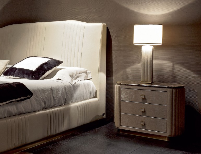 nightstand nightstand Your Nightstand Is Your Hero At Night 100 Must See Master Bedroom Ideas For Your Home Decor