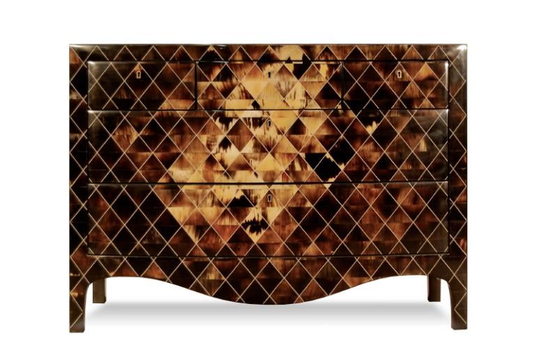 modern nightstands The Best Modern Nightstands for Your Master Bedroom 16