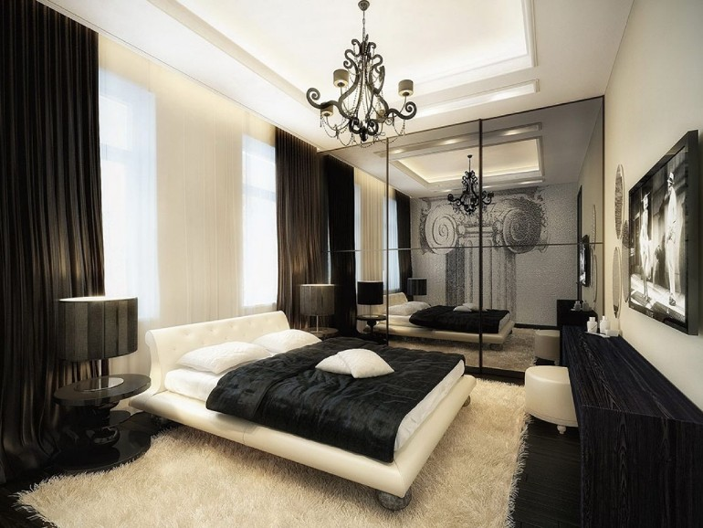 bedroom design An Everlasting Bedroom Design For Your Modern Home 22 Flawless Contemporary Bedroom Designs6 1