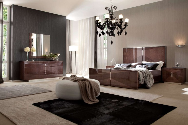bedroom design An Everlasting Bedroom Design For Your Modern Home 22 Flawless Contemporary Bedroom Designs8 1