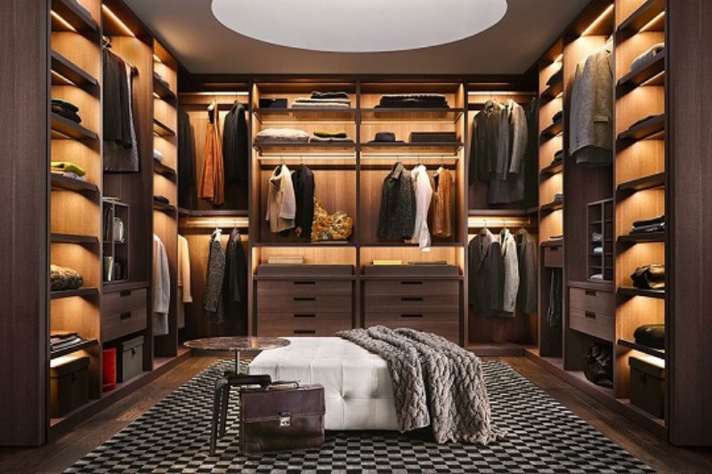 Luxury Closets Luxury Closets Deserve The Spotlight On Your Master Bedroom 7 Luxury Closets That Deserve The Spotlight On Your Master Bedroom