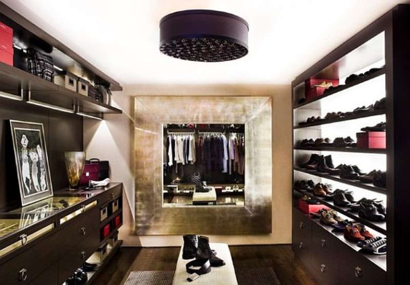 Luxury Closets Luxury Closets Deserve The Spotlight On Your Master Bedroom 8 Luxury Closets That Deserve The Spotlight On Your Master Bedroom