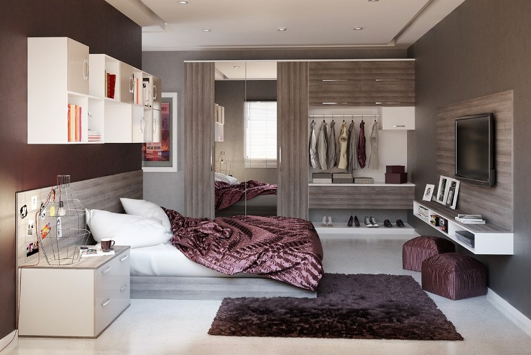 bedroom designs 10 Bedroom Designs For Your Private Room Discover the Ultimate Master Bedroom Styles and Inspirations 3 1
