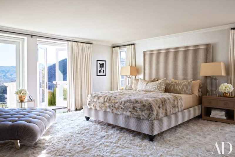 master bedroom The Top Master Bedroom Design Trends for 2018 The Top Master Bedroom Design Trends for 2018 11