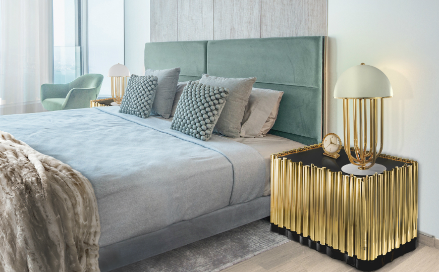 master bedroom ideas Luxury Master Bedroom Ideas For Your Home The Top Master Bedroom Design Trends for 2018 Featured
