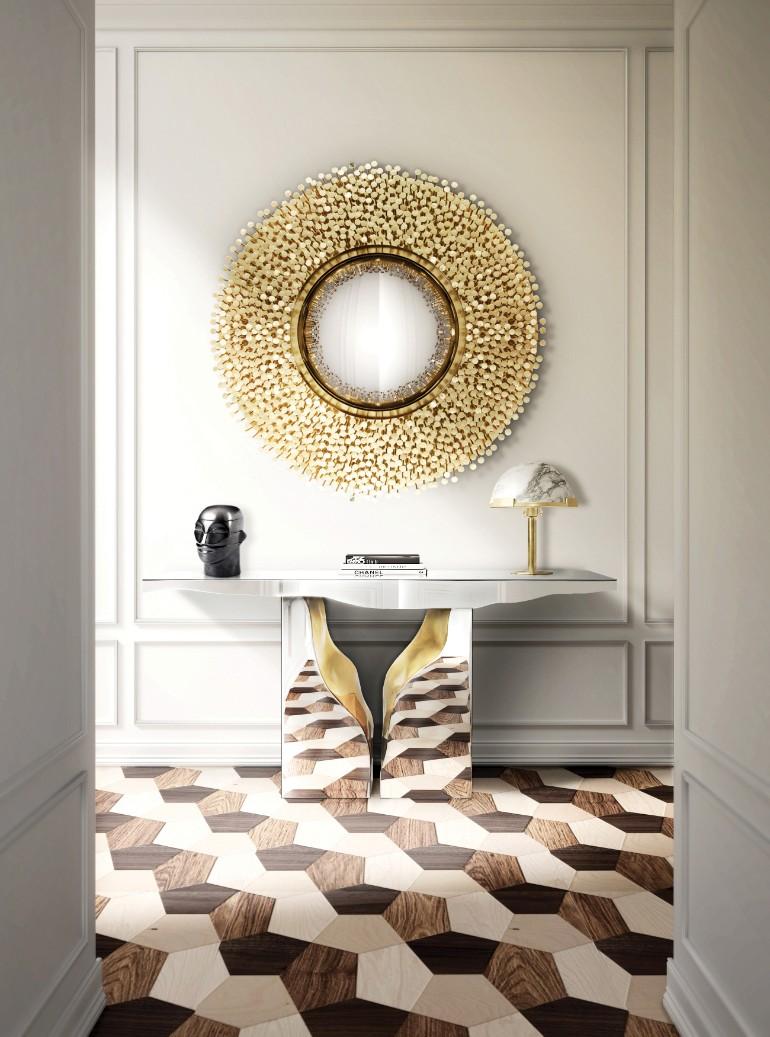 master bedroom ideas 10 Master Bedroom Ideas From Boca Do Lobo robin mirror hr