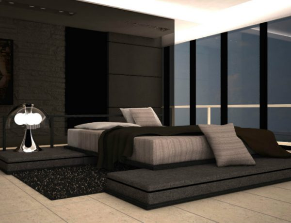 Choose The Bedroom Design Of Your Dream