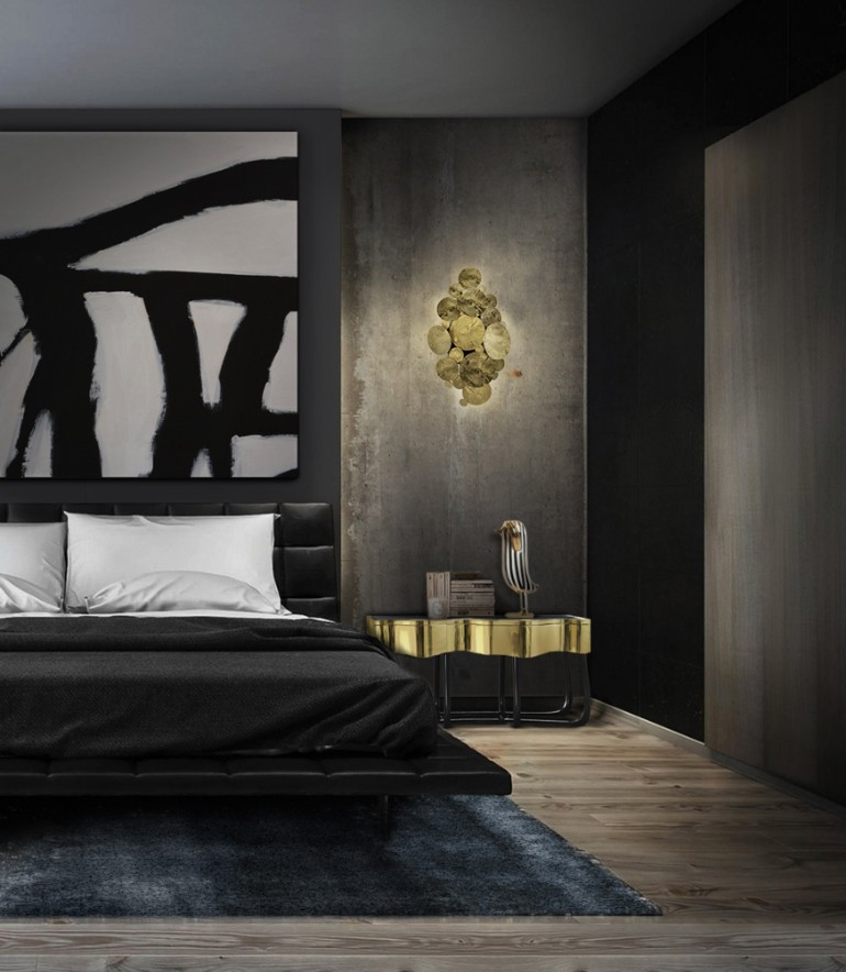 The Best Modern Nightstands for Your Master Bedroom modern nightstands The Best Modern Nightstands for Your Master Bedroom sinous