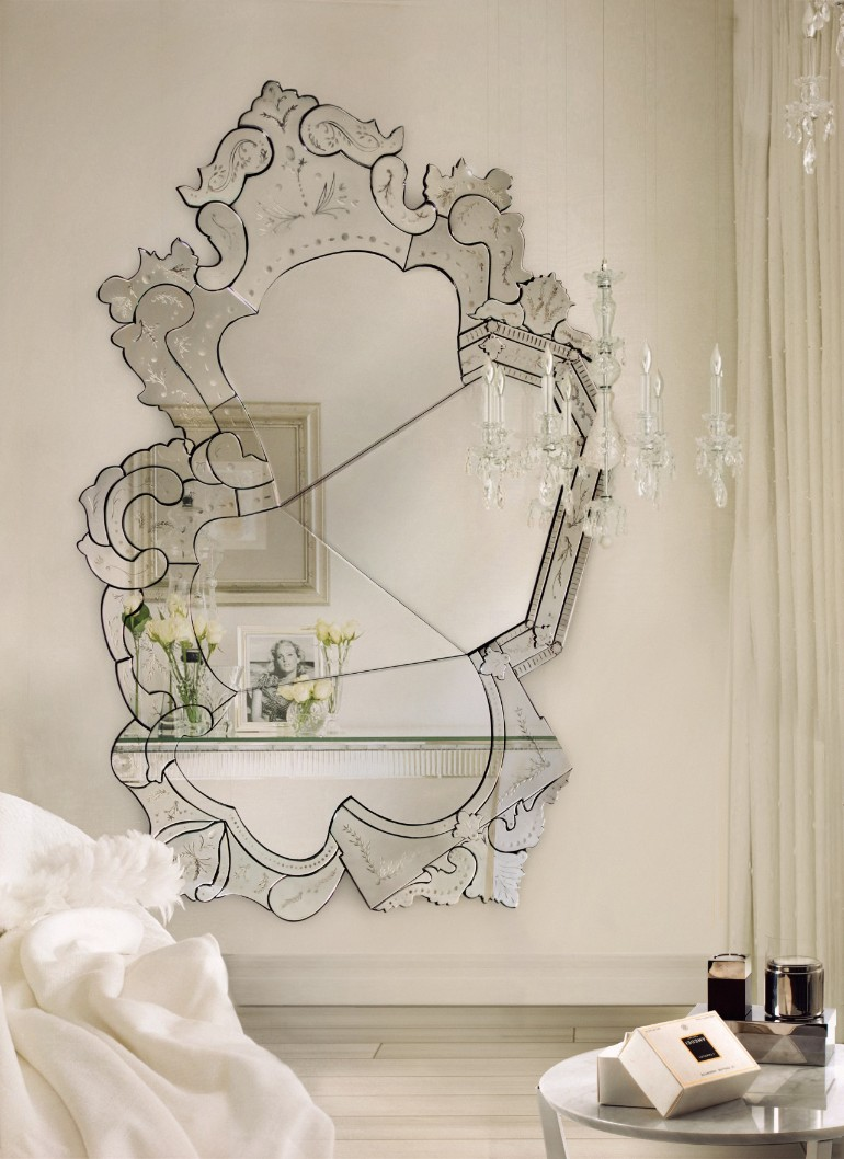 bedroom mirror Choose The Perfect Bedroom Mirror For Your Master Bedroom 10 Exclusive Bedside Tables for your Master Bedroom Decor10