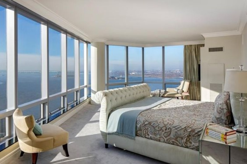 stunning view 10 Master Bedrooms With Stunning Views 10 Master Bedrooms With Stunning Views 13