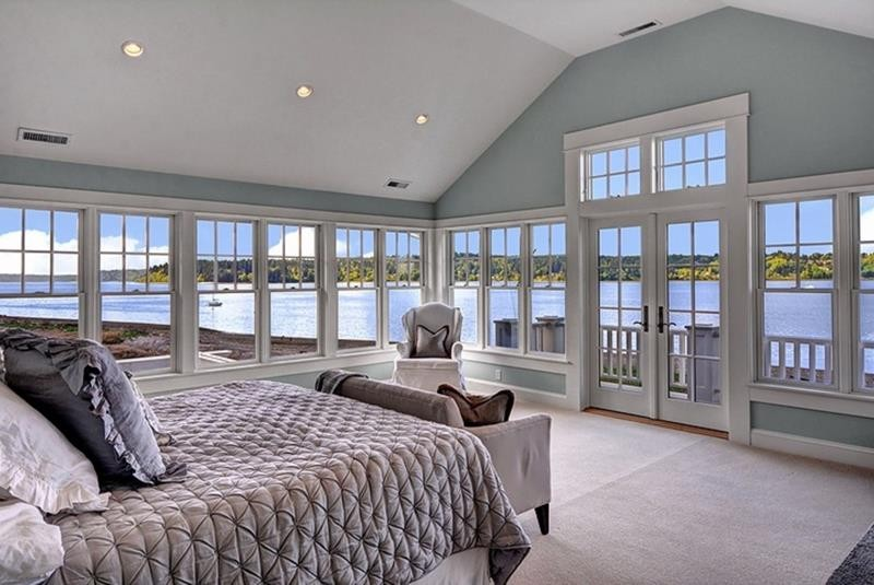 stunning view 10 Master Bedrooms With Stunning Views 10 Master Bedrooms With Stunning Views 2