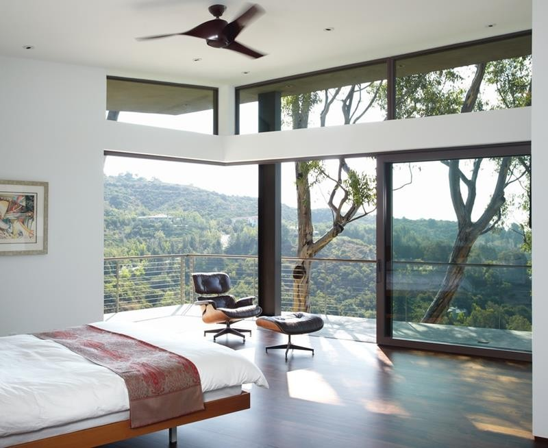 stunning view stunning view 10 Master Bedrooms With Stunning Views 10 Master Bedrooms With Stunning Views 7