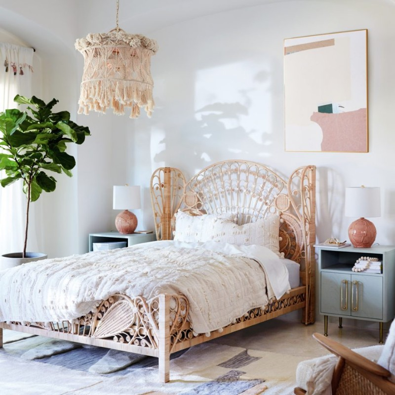 Summer Trends For Your Master Bedroom