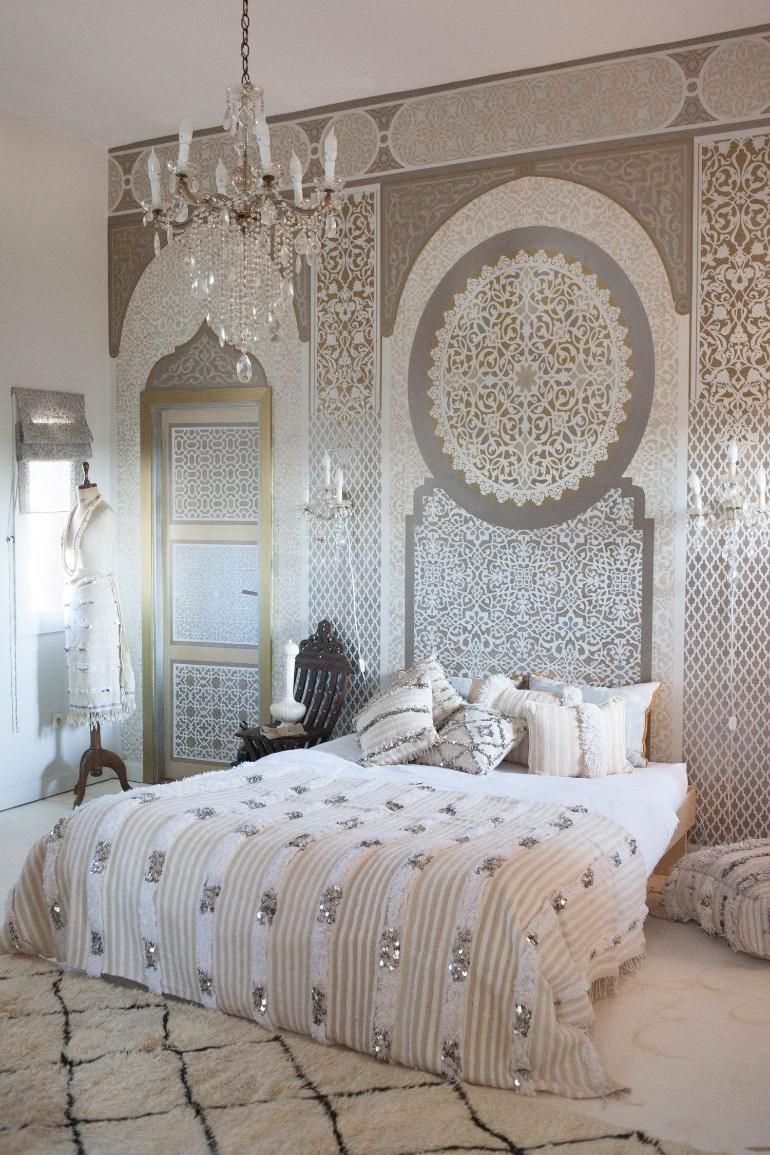 master bedroom ideas 10 Alluring Moroccan Master Bedroom Ideas 100 Must See Master Bedroom Ideas For Your Home Decor 3 4