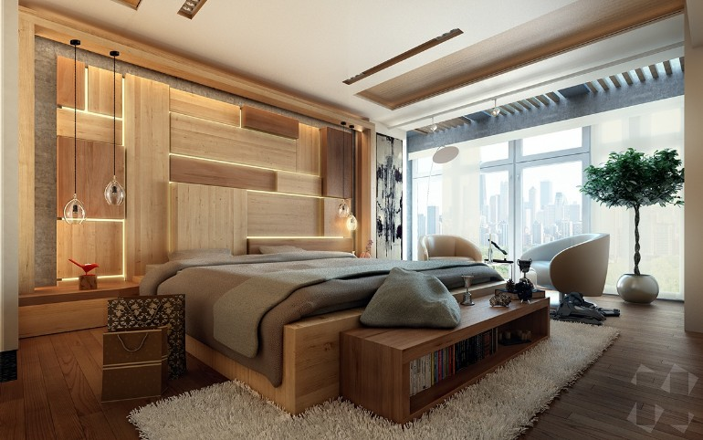 wooden bedrooms Trendy Wooden Bedrooms For Your Modern Home 100 Must See Master Bedroom Ideas For Your Home Decor4