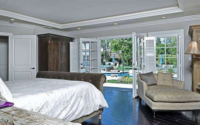 master bedrooms master bedrooms 15 Celebrities Master Bedrooms To Get You Inspired 15 Celebrities Master Bedrooms To Get You Inspired 6