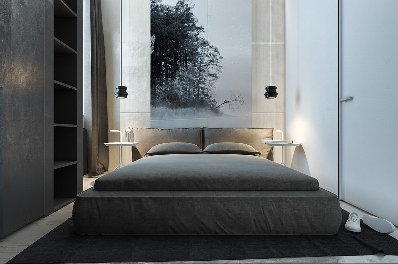 bedroom design Complete Your Bedroom Design With Some Artwork 3 Complete Your Bedroom Design With some Artwork
